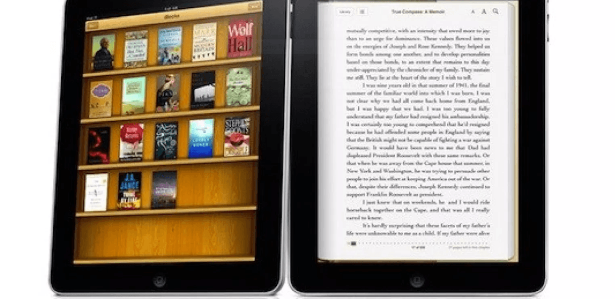 Make More Money With Your E-Book In The Apple iBookstore