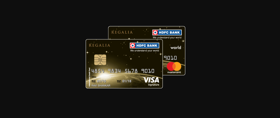 How to Redeem HDFC Bank Credit Card Reward Points?