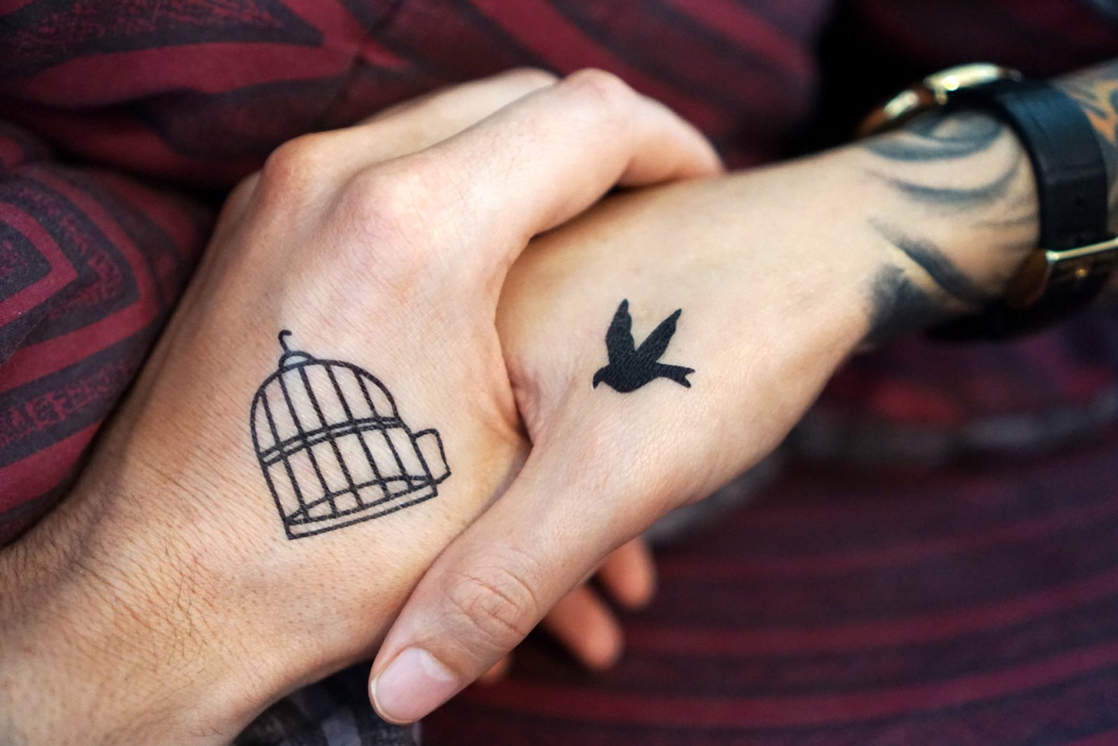 How To Get Rid Of Tattoos